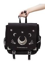 Killstar Gothic tassen Steampunk tassen - KIllstar rugzak Stardust