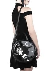 Killstar Gothic tassen Steampunk tassen - Killstar She's A Witch handtas
