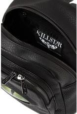 Killstar Gothic tassen Steampunk tassen - Killstar rugzak See You in Hell