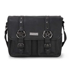 Killstar Killstar Ritual Ring messenger bag