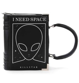 Killstar Killstar Need Space handtas boek