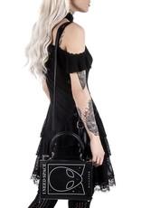 Killstar Gothic bags Steampunk bags  - Kiilstar Need Space handbag book