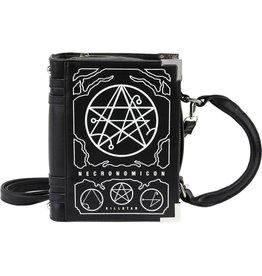 Killstar Killstar Necronomicon handbag