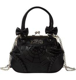 Killstar Killstar Rob Zombie handbag Cobweb