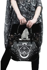 Killstar Gothic bags Steampunk bags - Killstar Foxglove handbag