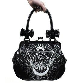 Killstar Killstar Foxglove handbag