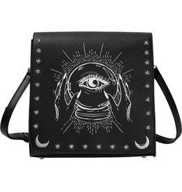 Killstar Killstar  Crystal Gazer handbag