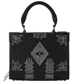 Killstar Killstar Book of Shadows handbag