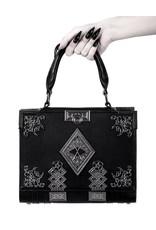 Killstar Gothic bags Steampunk bags - Killstar Book of Shadows handbag