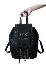Killstar Gothic tassen Steampunk tassen - Killstar rugzak Andromeda
