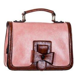 Banned Banned Vintage handtas Scandal (roze)