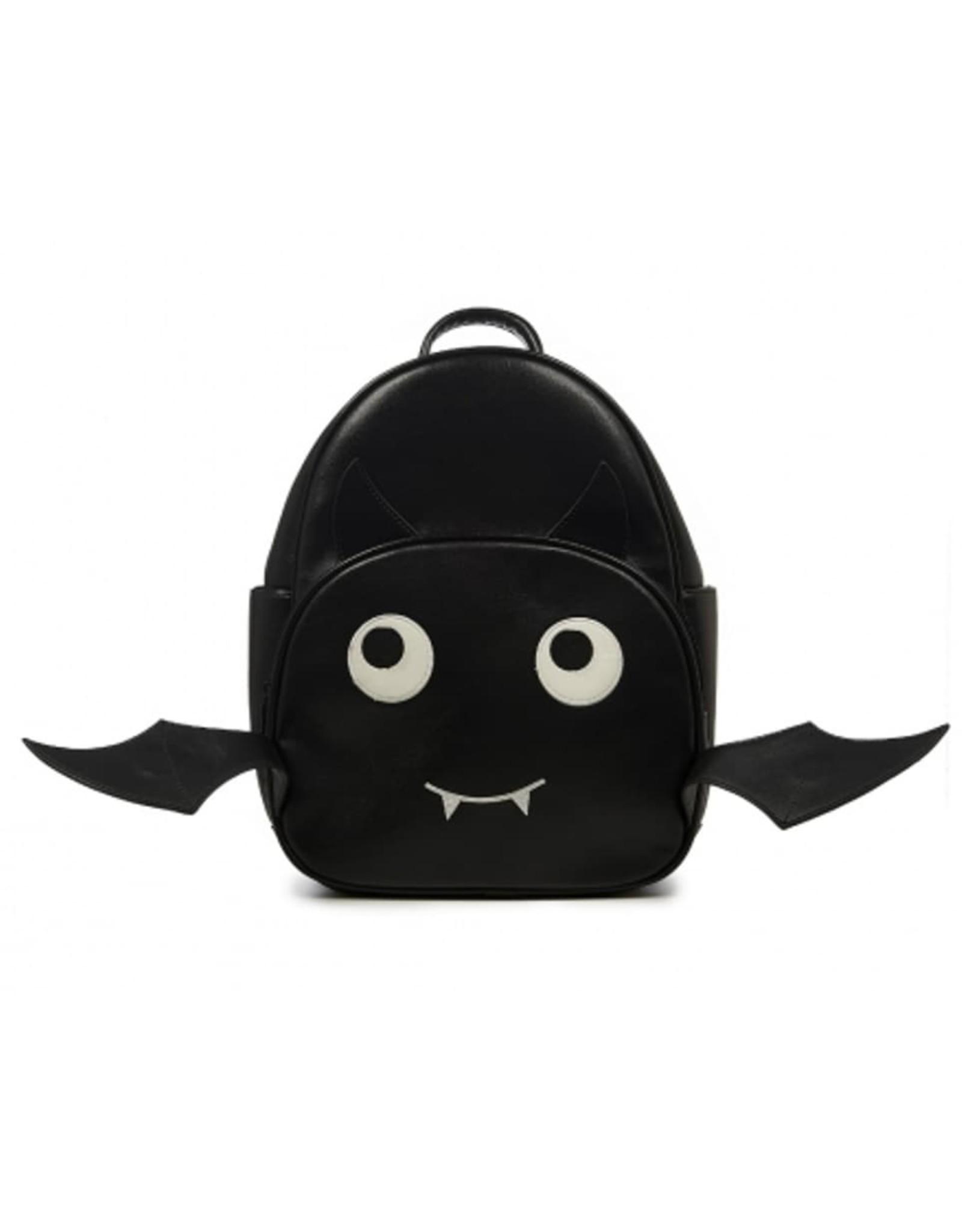 Gothic, Fantasy Fantasy tassen en portemonnees - Banned Fantasy rugzak Release The Bats