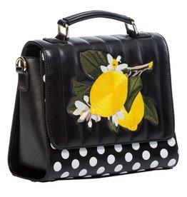Vintage Banned Retro handbag Limonata