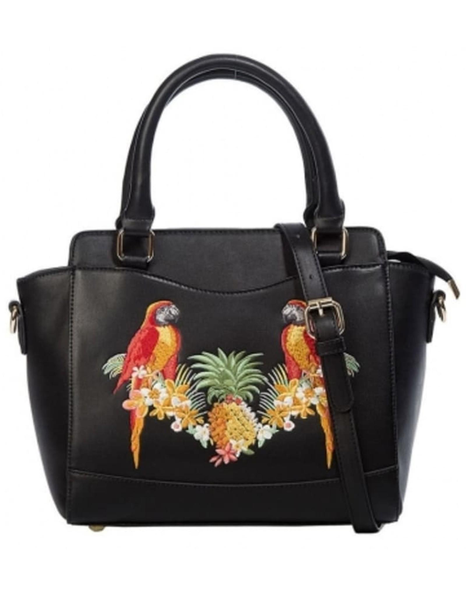 Vintage Retro tassen Vintage tassen - Banned Retro handtas Seychelles