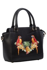 Banned Retro bags  Vintage bags - Banned Retro handbag Seychelles