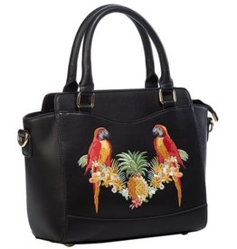 Vintage Banned Retro handbag Seychelles