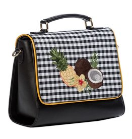 Vintage Banned Retro handbag Tropicalinda