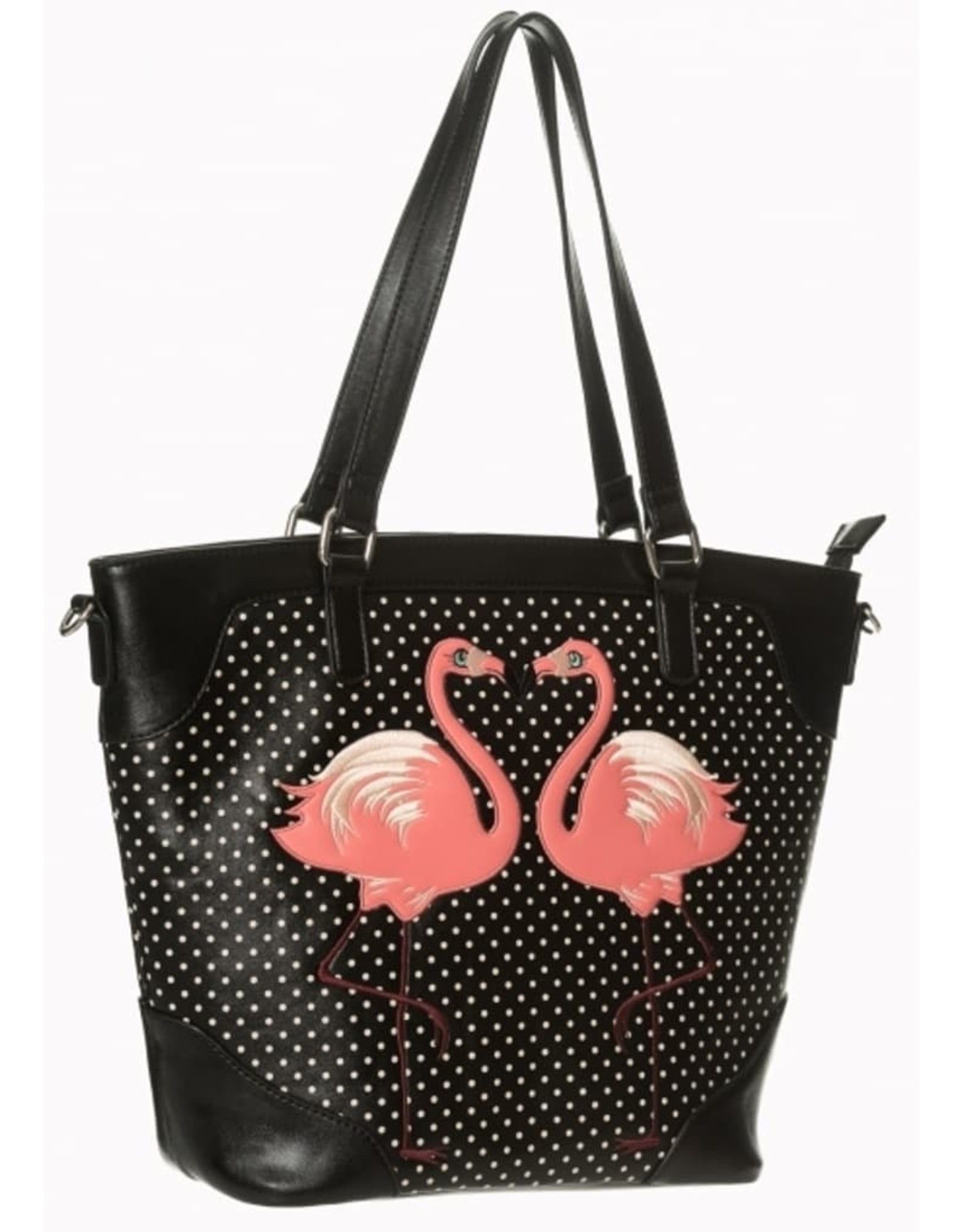 Vintage Retro bags  Vintage bags - Banned Dancing Days Blair