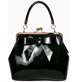Banned Banned handbag American Vintage (dark green)