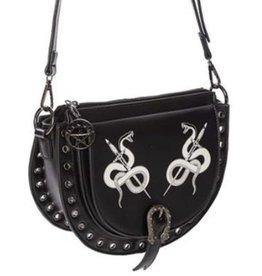 Banned Banned Gothic Shoulder bag