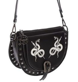 Gothic Banned Gothic Shoulder bag