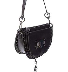 Gothic Banned Wicca Shoulder bag