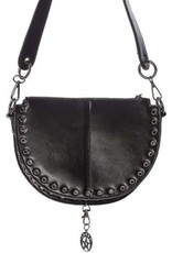 Gothic Gothic bags and Steampunk bags - Banned Wicca Shoulder bag