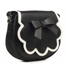 Vintage Banned Retro Shoulder bag Rocco