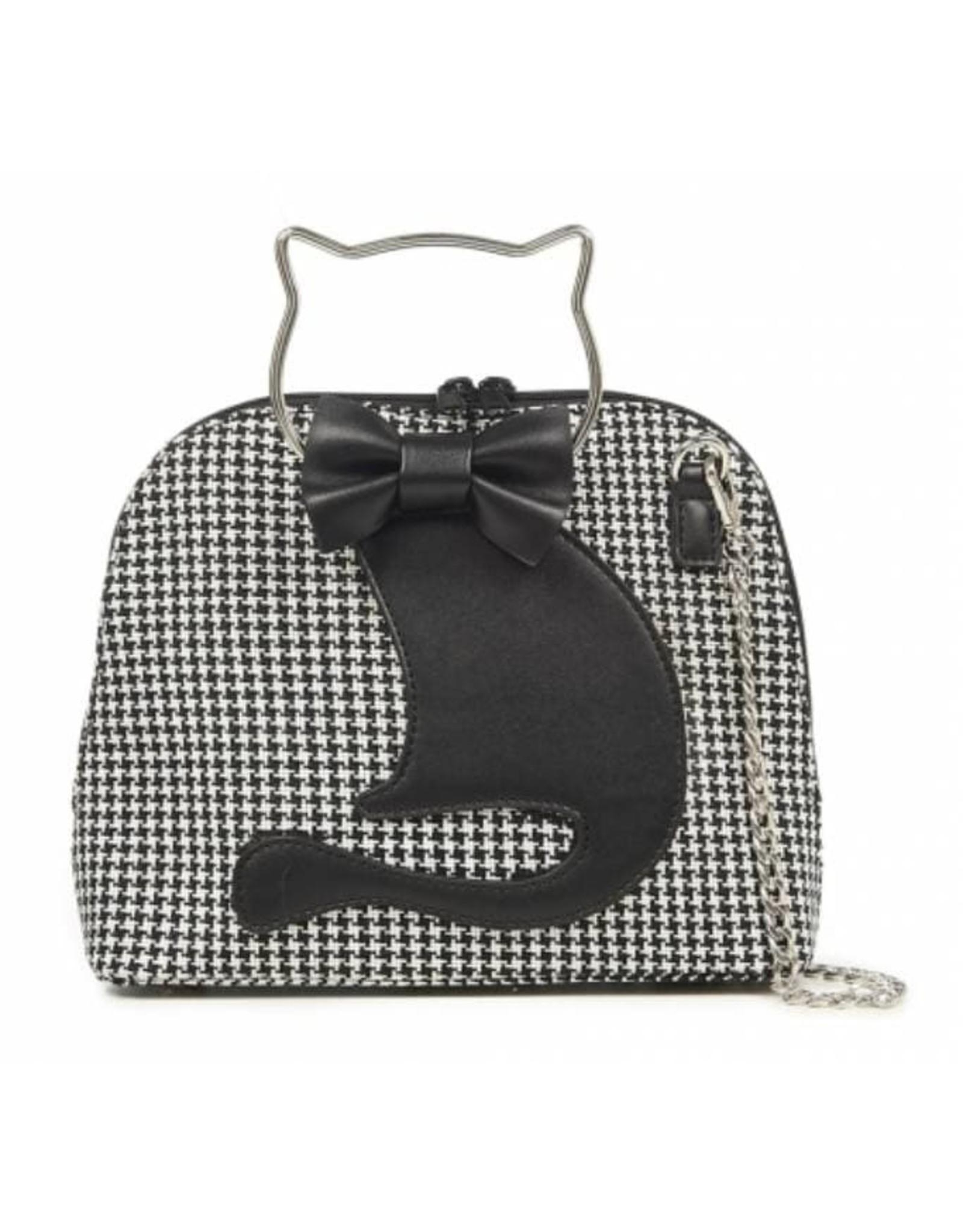 Vintage Vintage bags Retro bags - Banned Retro hand bag Dixie