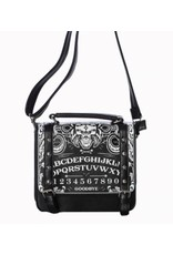 Gothic Gothic bags Steampunk bags - Banned Gothic shoulder bag Ouija