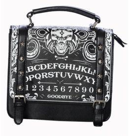 Gothic Banned Gothic shoulder bag Ouija