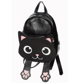 Banned Banned Bag of Tricks Backpack