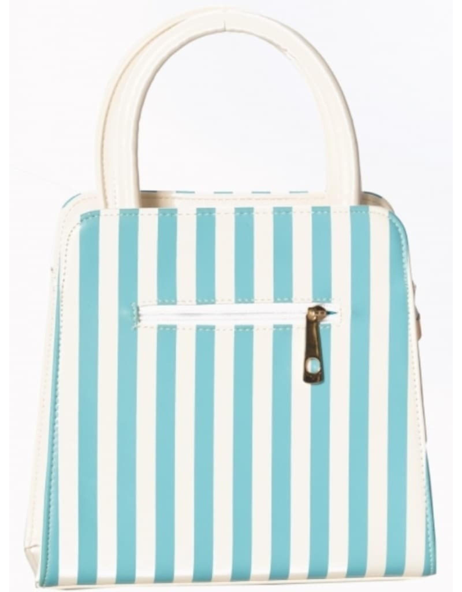 Vintage Vintage bags Retro bags - Banned Handbag Sail on Sailor