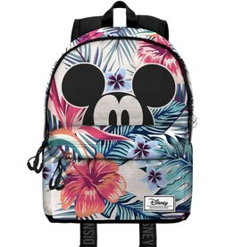 Katactermania Disney Mickey backpack with USB and headphone connection