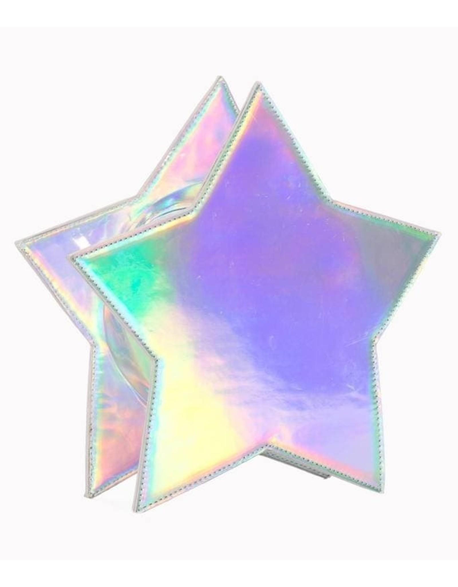 fantasy Fantasy bags - Holographic Star bag Banned