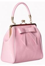 Vintage Vintage bags Retro bags - Banned handbag American Vintage (pink)