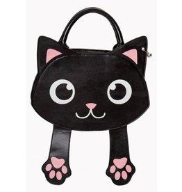 Banned Banned Bag of Tricks Handbag