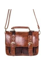 Retro Retro bags Vintage bags - Banned Leila Vintage shoulderbag