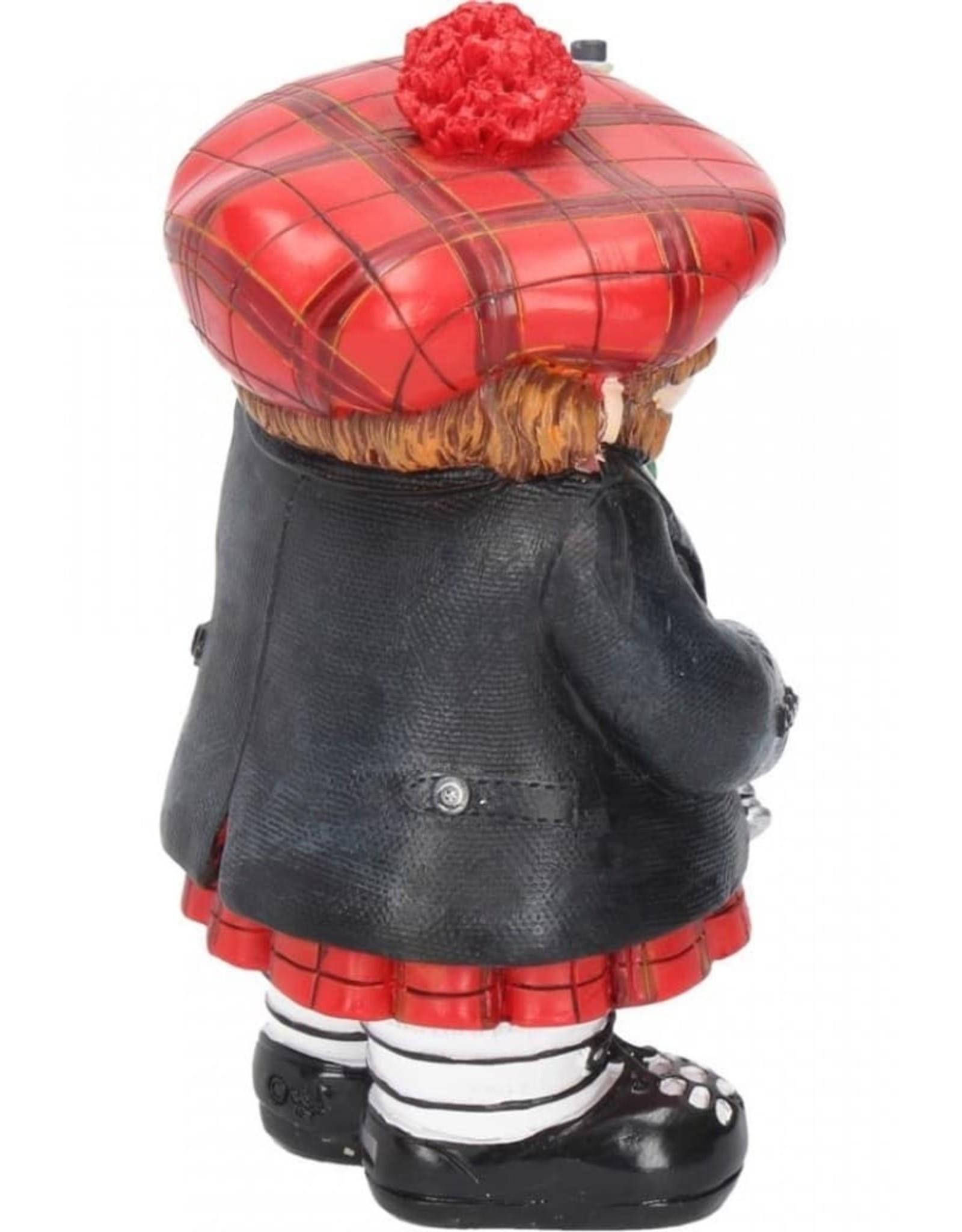 Mini Me Collectables - Beeldje Scottie  Mini Me  Limited Edition - Nemesis Now