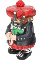 Mini Me Collectables - Beeldje Scottie  Mini Me - Nemesis Now
