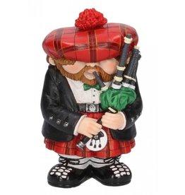 Mini Me Figurine Scottie Mini Me Limited Edition - Nemesis Now