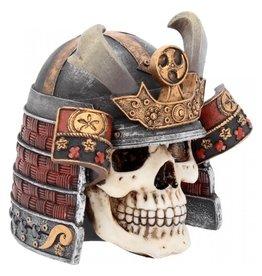 Alator Skull The Last Samurai - Nemesis Now