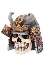 Alator Schedels -  Schedel The Last Samurai  -  Nemesis Now