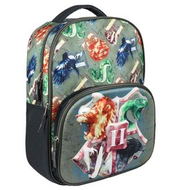 Cerda Harry Potter 3D backpack Hogwarts