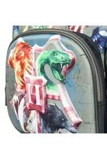 Cerda Harry Potter bags - Harry Potter 3D backpack Hogwarts