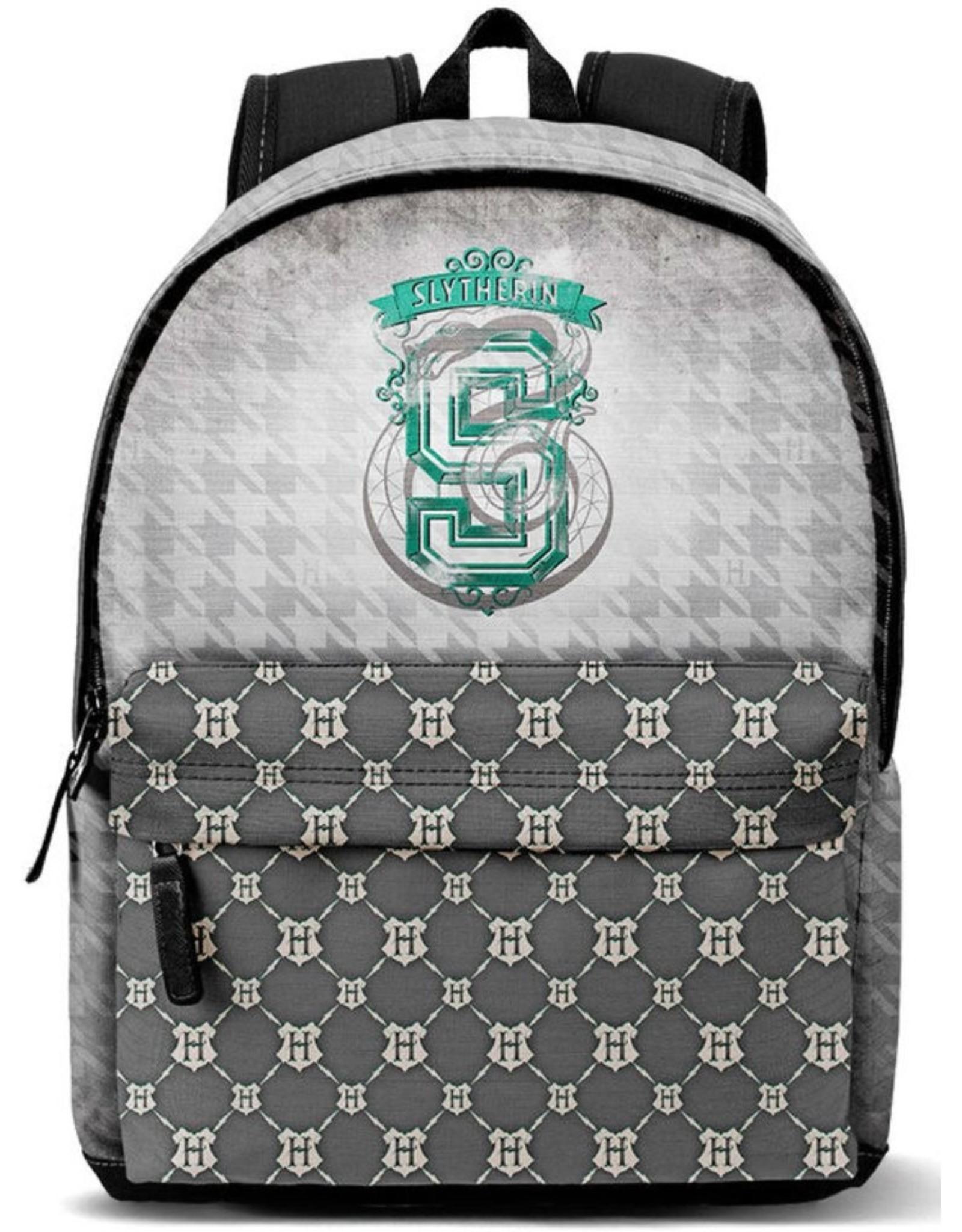 Harry Potter Harry Potter bags - Harry Potter Slytherin backpack 43cm