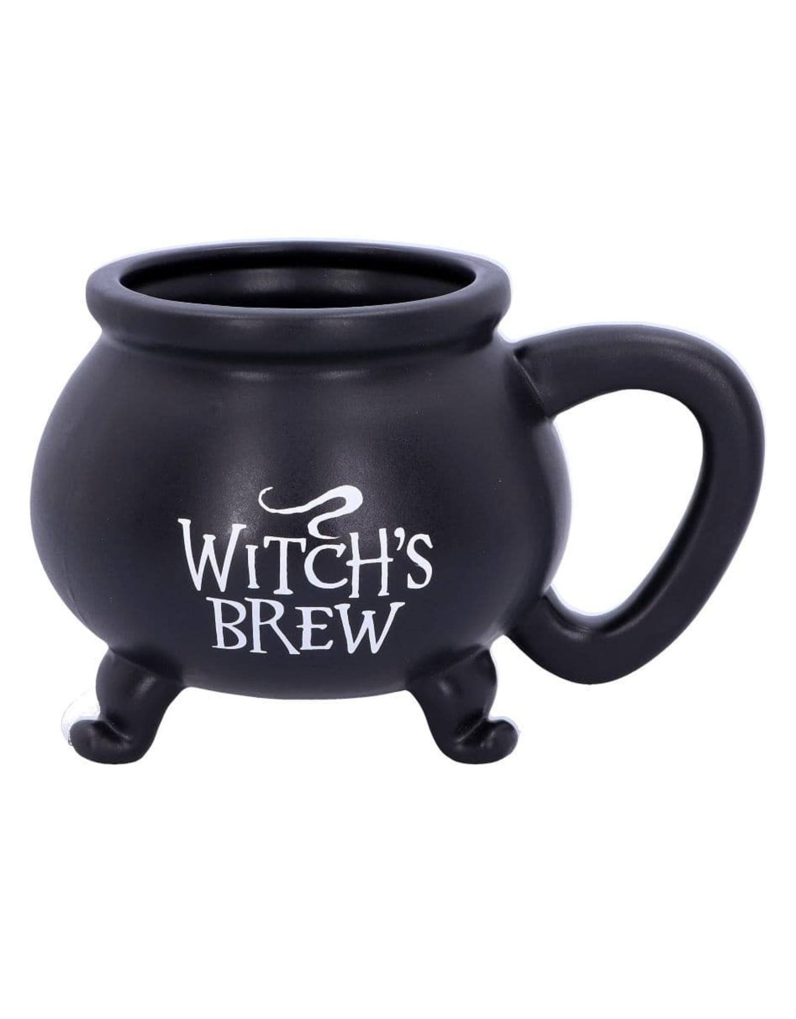 Nemesis Now Bekers en kelken - Fantasy mok Witch's Brew  - Nemesis Now