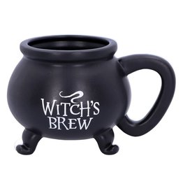 Nemesis Now Witch's Brew Mok - Nemesis Now