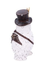 Alator Collectables - Steampunk Owl Cogsmiths, figurine 23,5 cm  - Nemesis Now