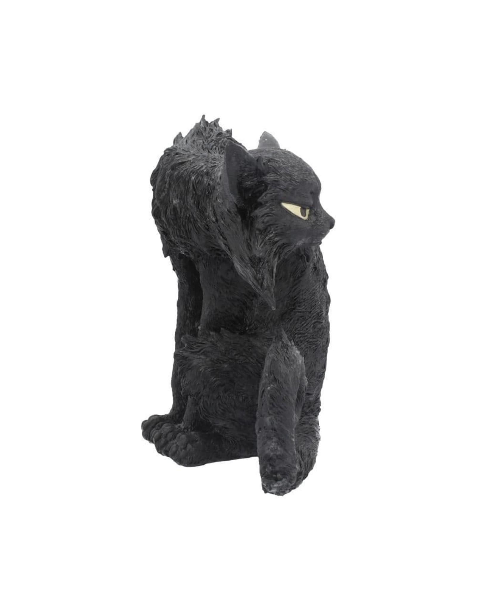 Alator Collectables - Kattenbeeld Spite 25,5cm - Nemesis Now